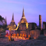 Authaya, The ancient Thai capital