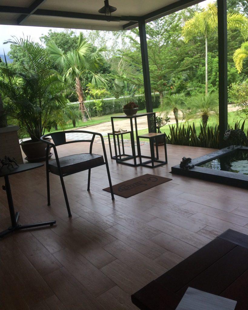 Cabanas at B&B Forest Hill - Khao Yai