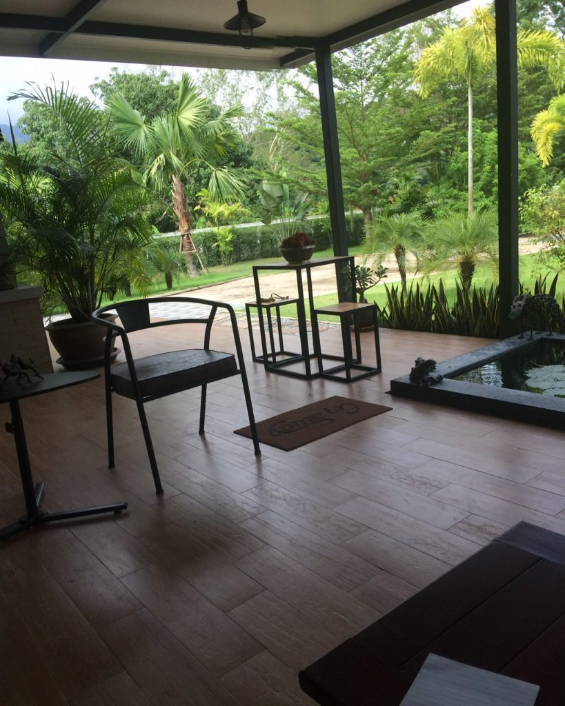 Cabanas at B&B Forest Hill - Khao Yai