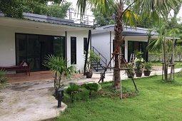 Elephant Cabana At Forest Hill Khao Yai